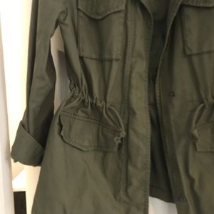 Old Navy Jackets & Coats - Old Navy Military Jacket
